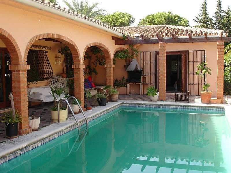 Недвижимость в испании русские в испании