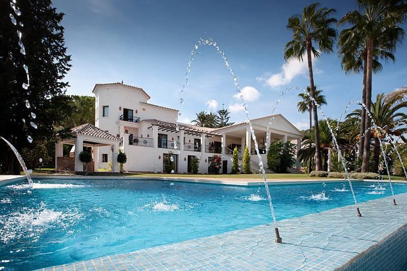Аренда недвижимость на побережье испании