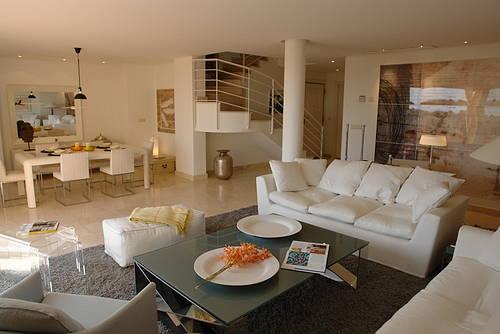 Адреса домов и квартир испании