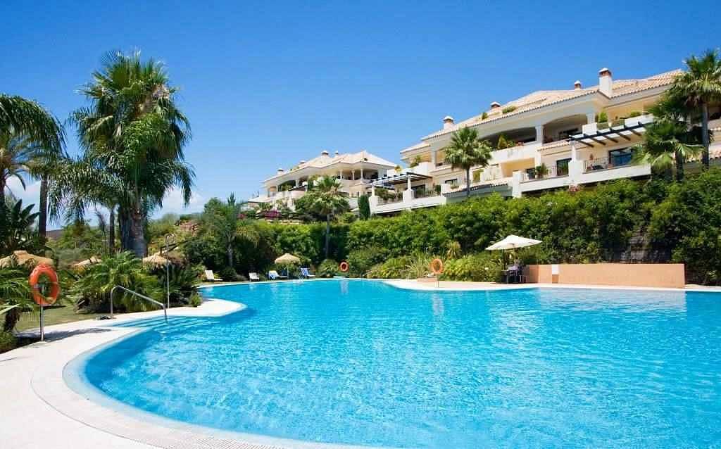 Инстаграм недвижимость в испании