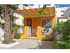 Дом с 3 спальнями в Торревьехе в 100 м от  Playa de los locos