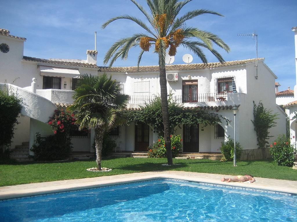 Собственники недвижимости в испании