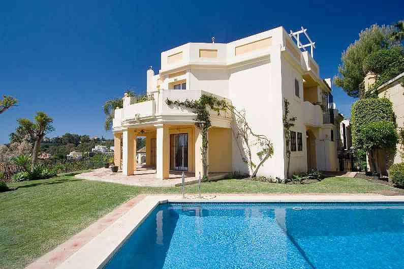 Недвижимость в испании 2015