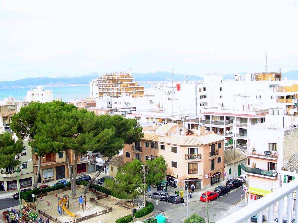 Недвижимость остров майорка испания