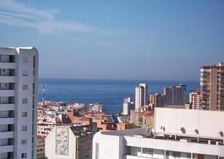 Недвижимость бенидорм испания купить жилье