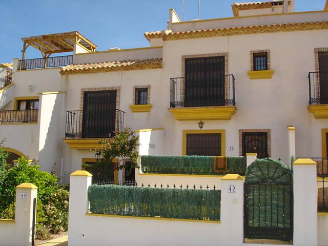 История недвижимости в испании