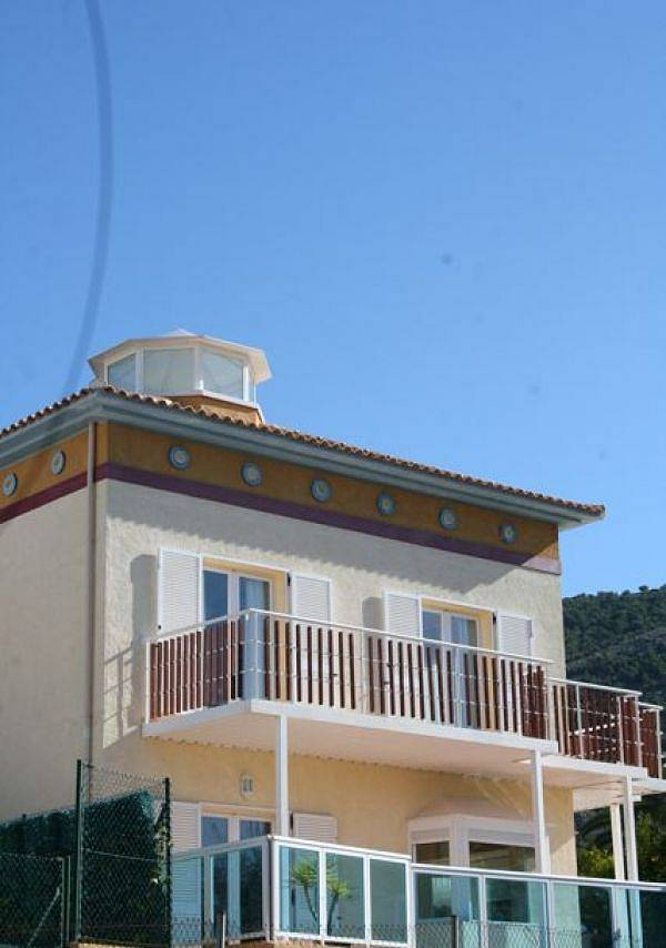 Недвижимость в альбире испания