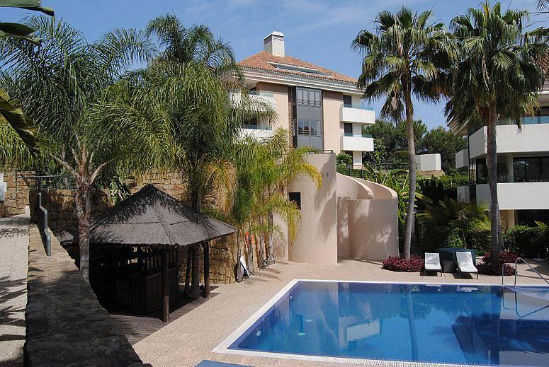 Продажа недвижимости в испании марбелье