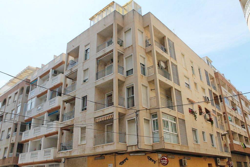 Дешевые квартиры в Испании - Costa Garant