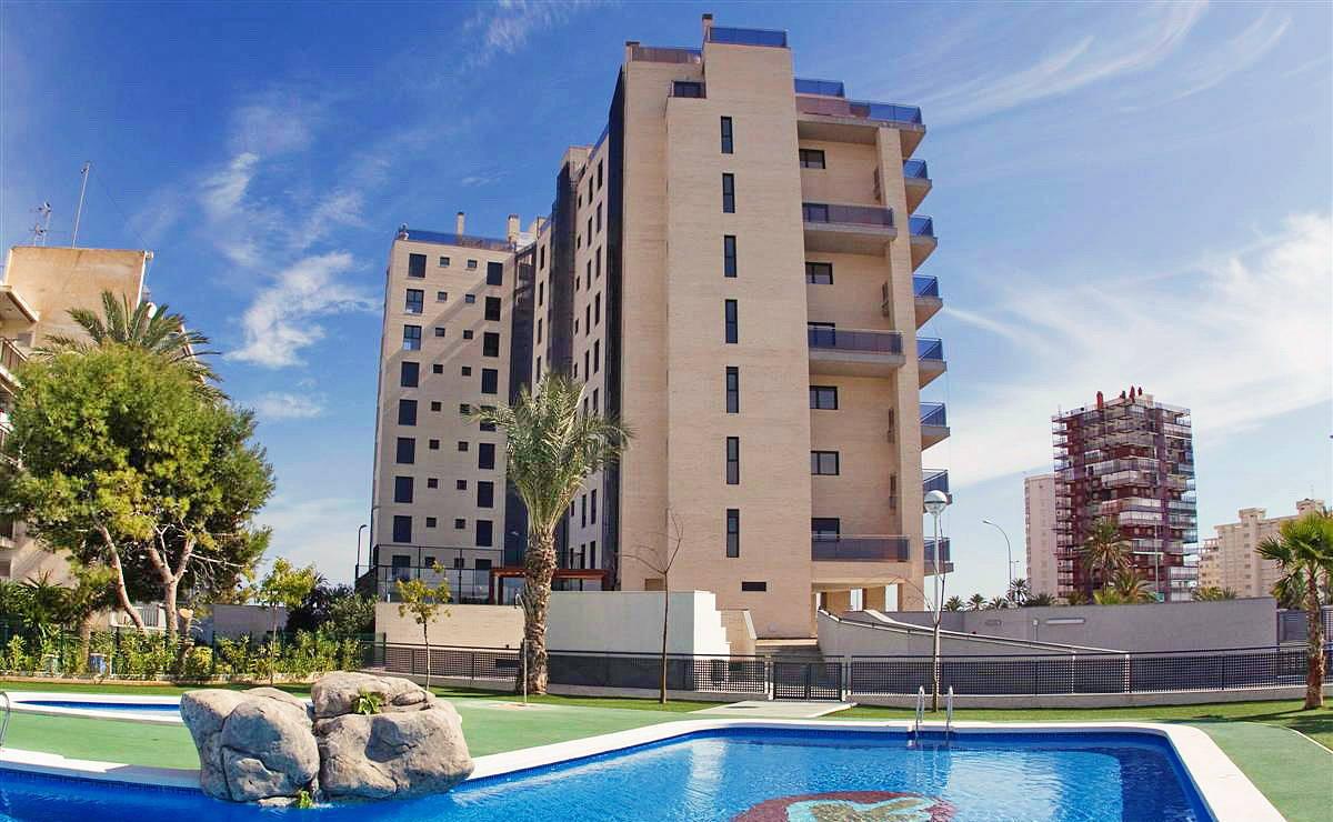 Купить недвижимость испания аликанте фото