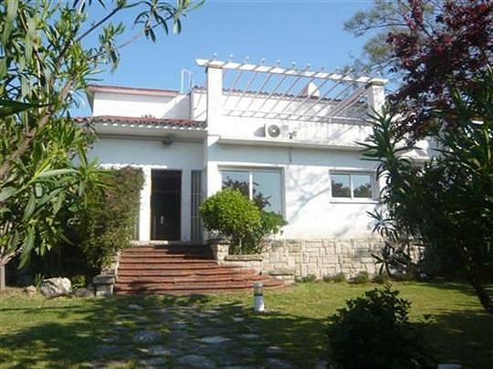 Частное жилье испания