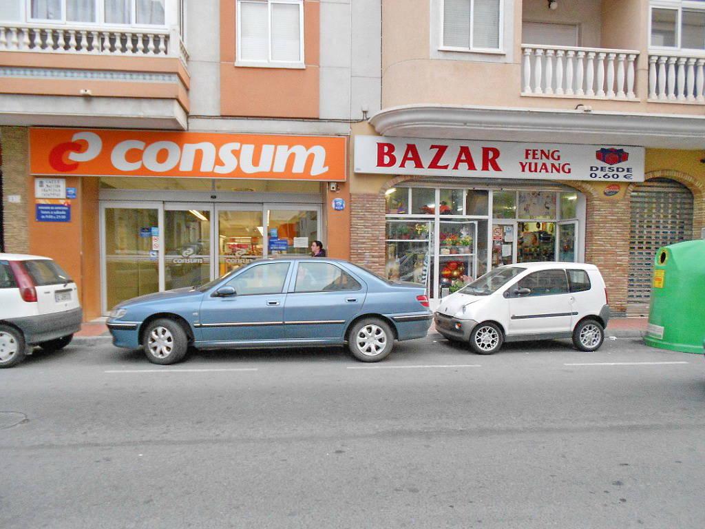Химчистка авто в торревьехе
