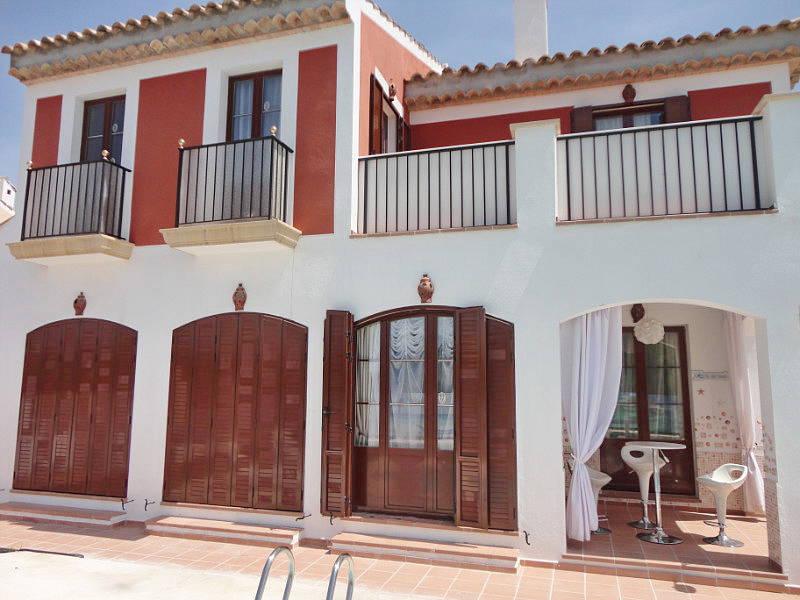 Продажа залоговой недвижимости в испании