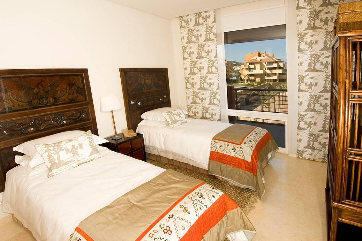 Купить квартира в испания