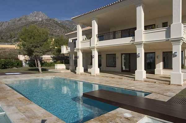 Недвижимость в испании средиземноморье