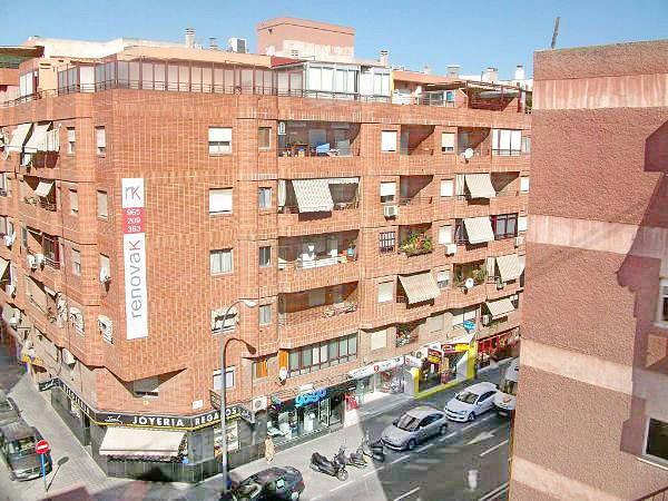 Испания недвижимость от банка ипотека
