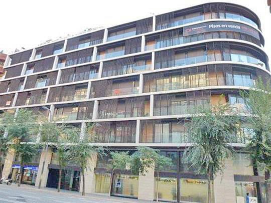 Барселона недвижимость от банков