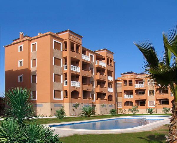 Статьи недвижимость в испании