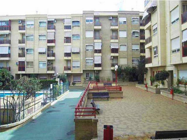 Недвижимость в испании г аликанте университет