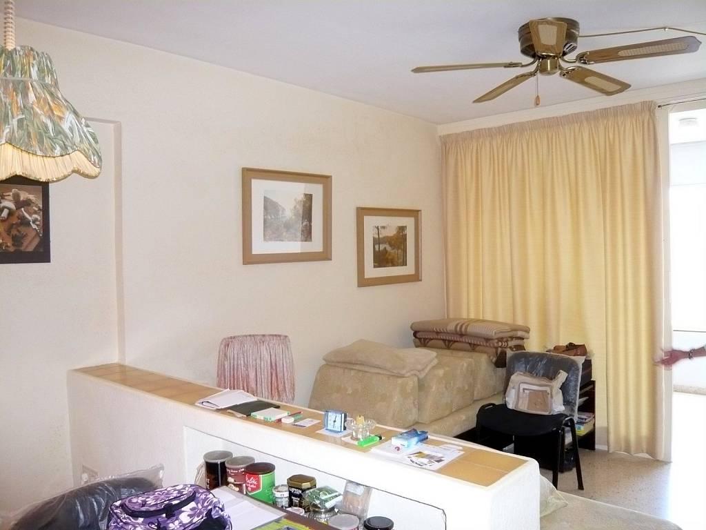 Недвижимость в испании квартира студия