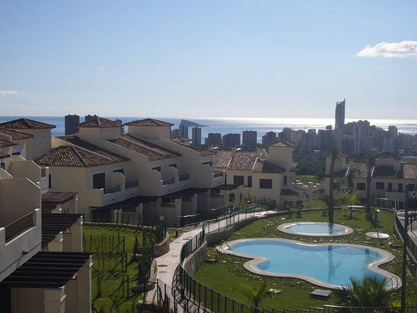 Недвижимость от банков испании на коста бланка экскурсии