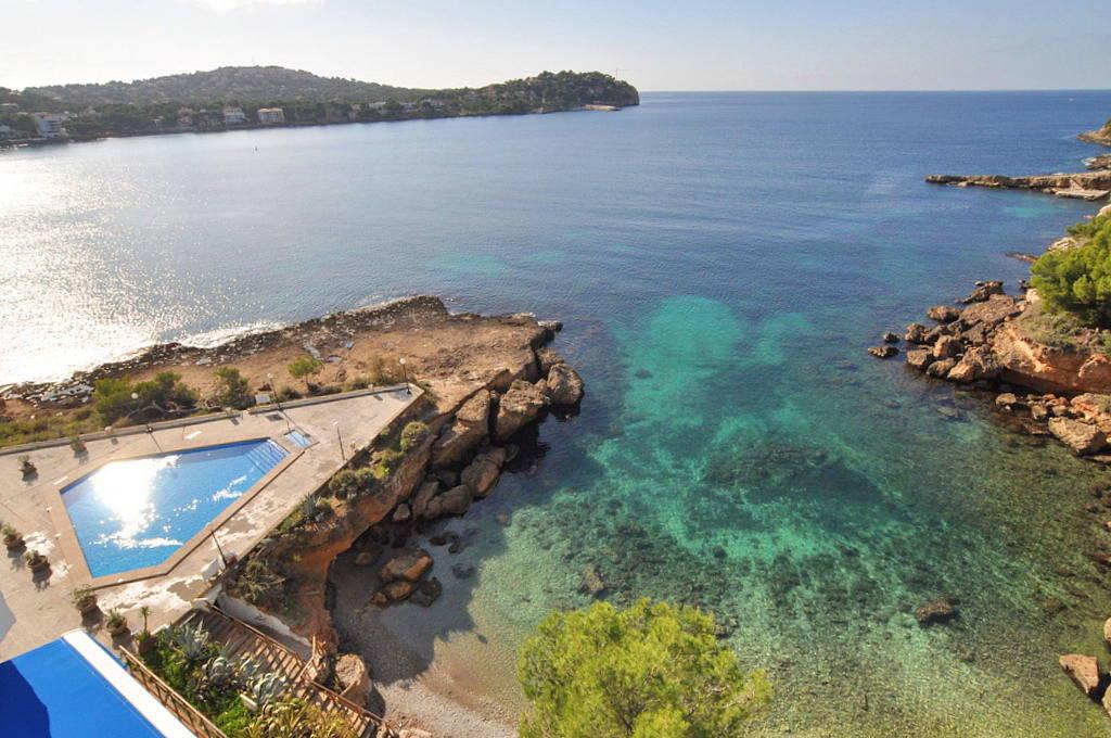 Недвижимость испания острова