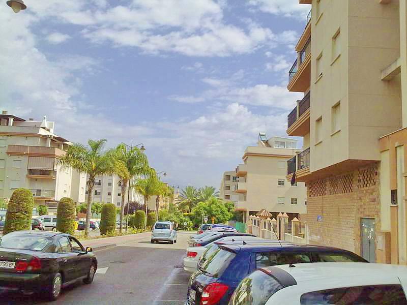 Испания недвижимость купить эстепона
