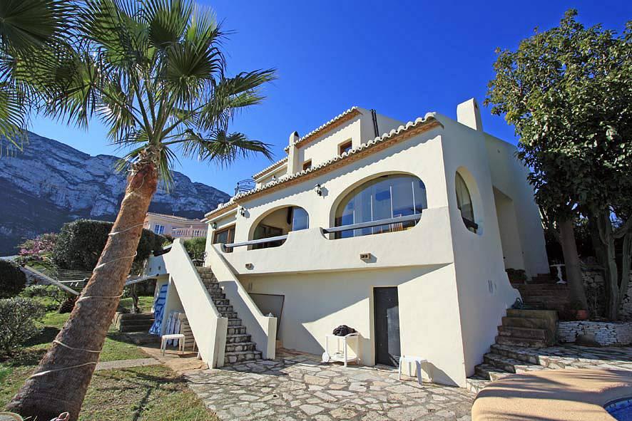 Недвижимость в испании коста фото
