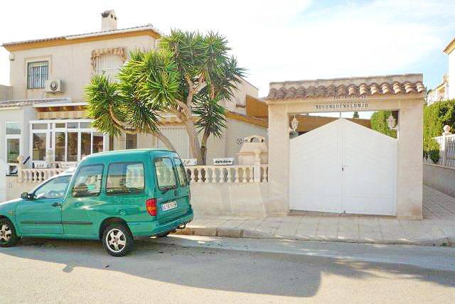 Купить недвижимость в испании торревьехе аренда