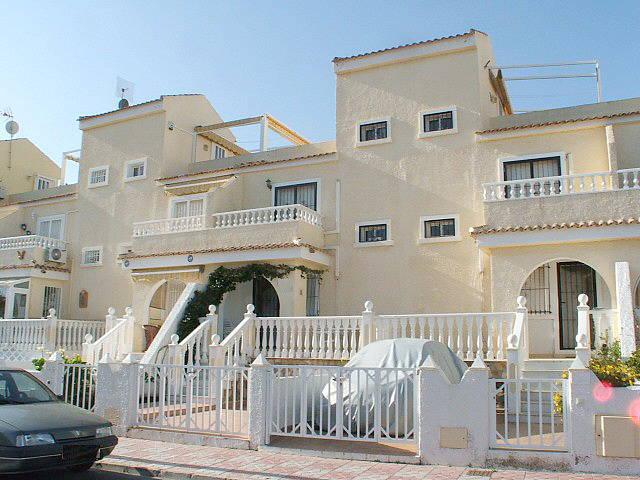 Испания недвижимость и цены аликанте