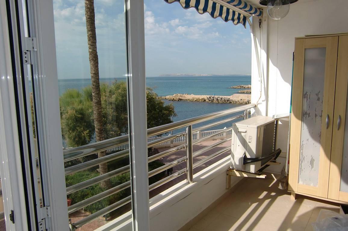 Купить квартиру в аликанте у моря