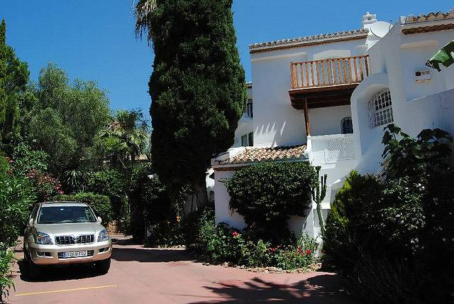 Марбелья испания снять квартиру