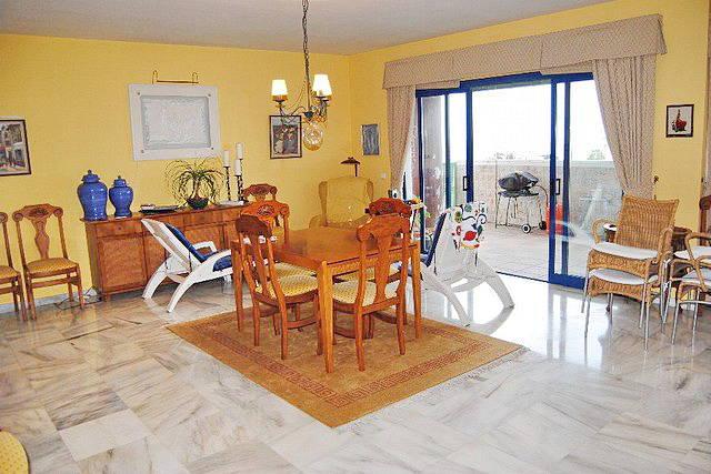 Испания марбелья квартира купить