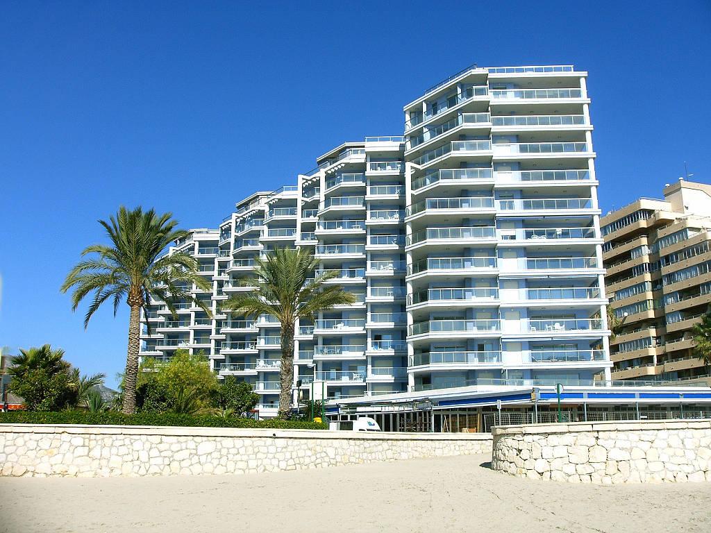 Купить недвижимость в испании в новостройке