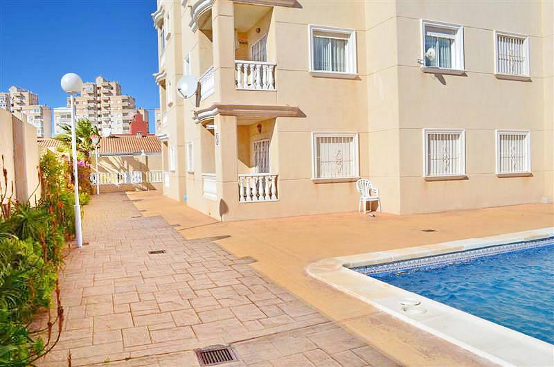 Купить недвижимость в испании торревьехе