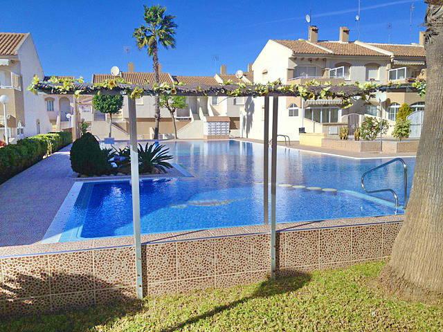 Залоговая недвижимость в Испании - Испания