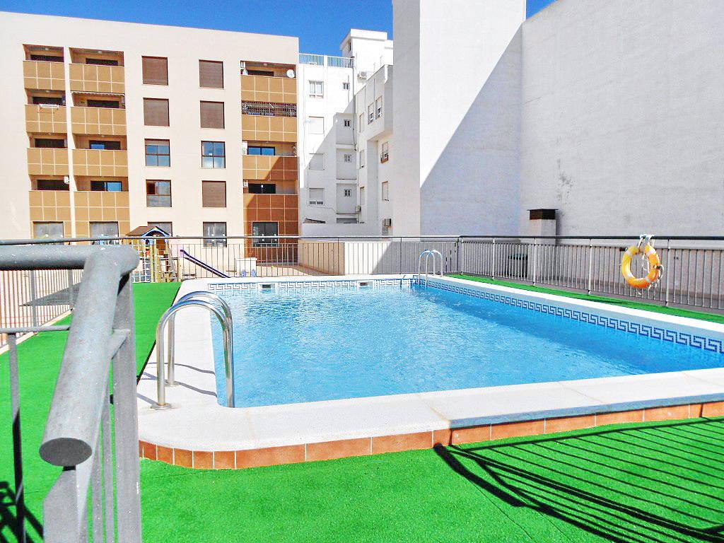 Недвижимость в испании торревьеха от банка