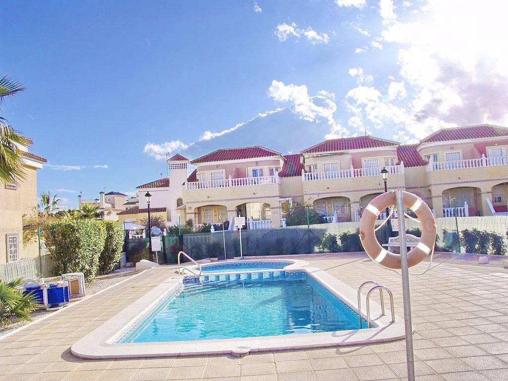 Квартира в Андалусии - Продается квартира в Альмерии на