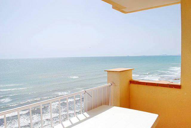 Квартиры у моря в испании