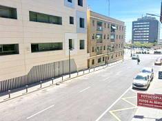 Недорогая недвижимость в испании в аликанте университет