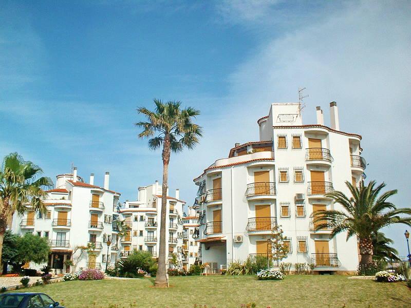 Недвижимость в коста бланке испания