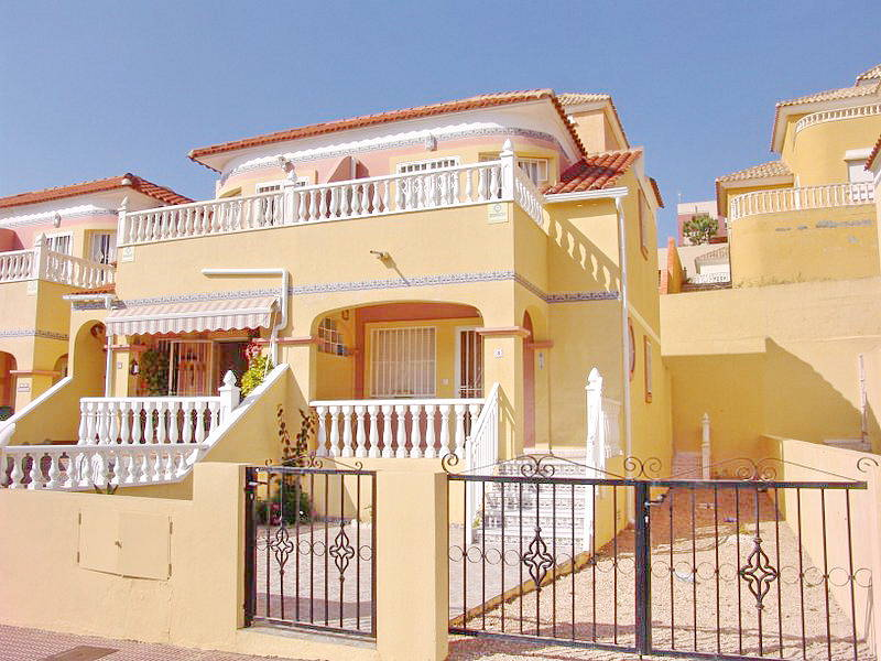 Испания недвижимость новинка