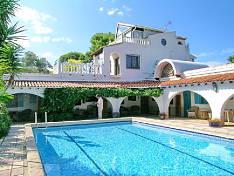 Дения в испании недвижимость