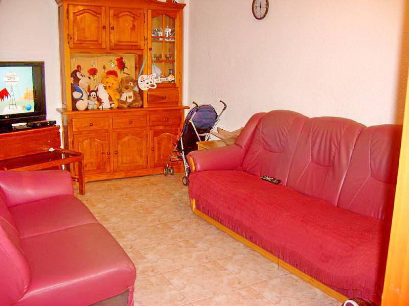 Снять квартиру и испании