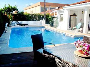 Дома в испании продажа бенидорм испания