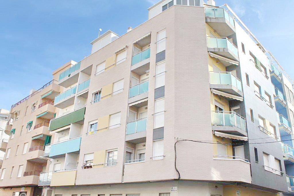 Квартира испании ипотека