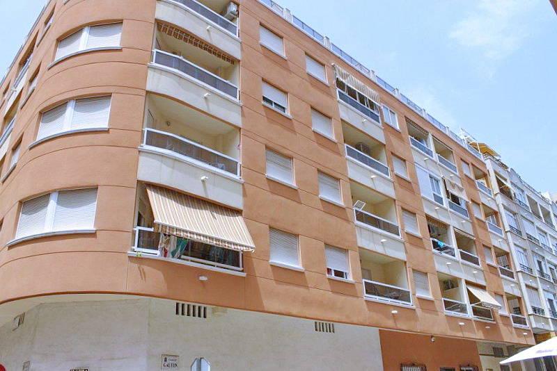 Аренда недвижимости в Торревьеха
