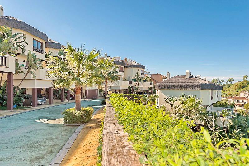 Коста дель соль в испании недвижимость