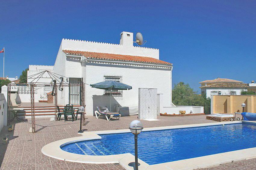 Испания михас недвижимость
