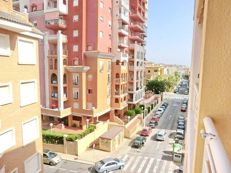 Недвижимость в испании от банков залоговая